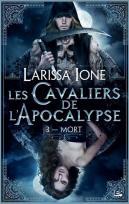 Cavaliers de l apocalypse t3