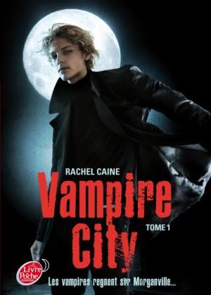 Vampire city t1 1