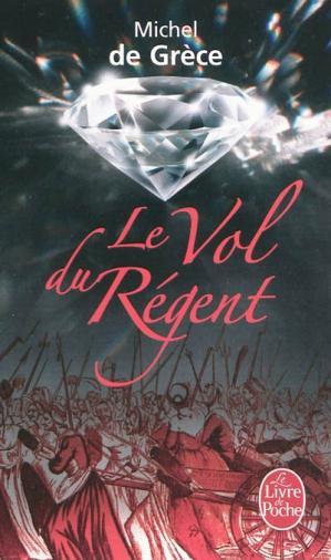 Vol du regent